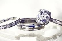 Tacori Girl / She is effortless, one of a kind, confident and in love - a collection of Tacori