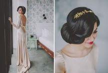 Wedding Luxe / A splendid soiree