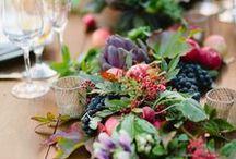 Reception Perfection / A splendid soiree