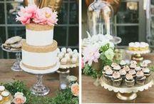 Bridal Shower / Celebrate the future Mrs.