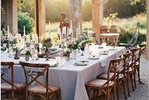 Venue Revue / From rustic to glam, these venues have our hearts.