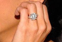 Celeb Engagement Rings