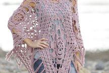 crochet / Osito