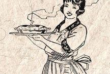 Libro de recetas culinarias