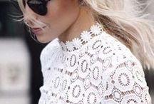 ✘ Spring & Summer Fashion / Spring & Summer Fashion inspiration for women.