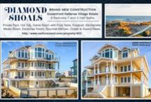 Premier Vacation Homes on Hatteras Island / Surf or Sound Realty offers nearly 500 vacation homes perfect for your family beach vacation.
