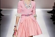 Classy girl: MyFashionStyle / mis elementos favoritos de prendas clasicas