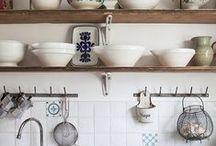 kitchen / by Helen