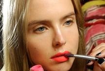 thingsgirlslike / hair, makeup, beautytips, ...