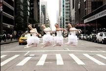 W▲LKING IN THE STREET