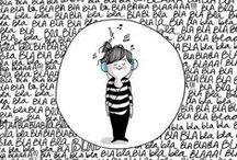 Music heals the soul! ~d(-_-)b~ / by Miranda