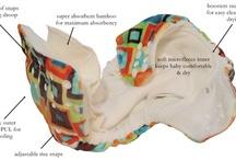 Scutece Textile