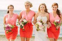 An Island Wedding