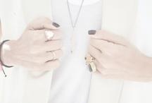 bling / jewels I like