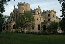 The Joslyn Castle Today