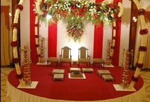 Wedding Services / We Provide all wedding related service to indian Weddings all across the india. We have build up years of experience in Wedding Planning and our priorities are the same as our customers' - Getting things right for your Big Day!