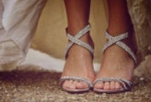 Shoes / Every Bride Needs Memorable, Picture Perfect Shoes!