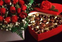 Romantic / Love, Love and Love / by Misha Ram