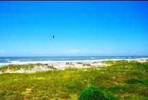 Pristine, Sandy Beaches