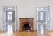 • Interiors | Apartment 16 •