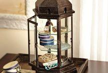 Craft fair display / Ideas