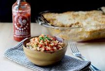 Sriracha Recipes
