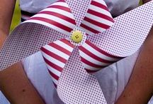 Make for the craft fair / Examples of what I can make for the fair