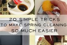 Simple Home Cleaning Tips / Home Cleaning Tips