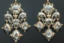 Inspiration earrings / When I need new ideas