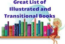 Fiction and Nonfiction Books for Children / Best collection of children's fiction and nonfiction books.