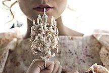 Contemporary/Catwalk Jewellery