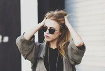 Fashion / #fashion #streetstyle