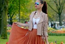 Fashion Forward Looks! / Every woman has their own personal style!