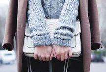 women's fashion / fashion + style inspiration