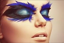 Make-up Madness / Everything you need to settle the make-up maniac inside of you!