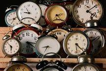 Tick Tock Tick Tock / Clocks, watches, ticking sounds