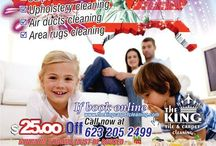 Holidays / Safety behavior carpet needs to be clean to prevent skin illness and allergist
