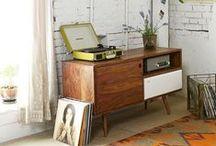 Styl vintage - wystrój wnętrz domu