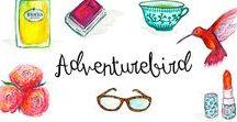 AdventureBird Blog / PR Friendly, Award Winning Travel & Lifestyle Blogger *Always pack your teabags!*   London   Toronto   rebecca.goldsacksmith@gmail.com