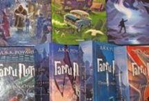 Книги о Гарри Поттере / Все новости о книгах, авторе, новых интересных местах и событиях, связанных с волшебным миром.