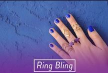 Rings / Put a ring on it
