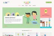 Design for Kids / ux, design, kids, children, app, mobiles, graphic design, web design