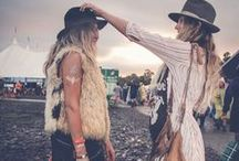 Festival Love ❤❤❤ / The Best Festival Style´s