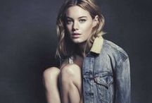 Denim Classics / WE ♡ DENIM AND WE ♡ TO COMBINE MARYSAL & DENIM!!!