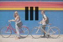 Venice Beach / Biking around with BirkSun and exploring Venice Beach in LA.