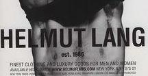 Helmut Lang / Helmut Lang Archives