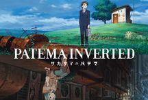 Patema Inverted