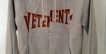 Vetements / Vetements  Archive
