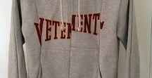 Vetements / Vetements  Archive