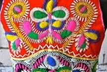 Garment to be / by CHAKA LEYLA